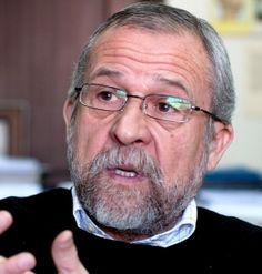 Dr. Francisco Mora Teruel, experto en el funcionamiento del cerebro