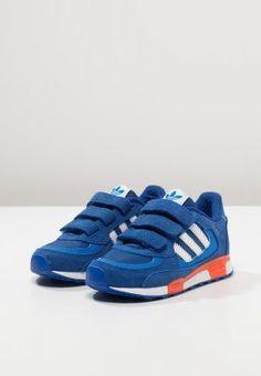 more photos b842a 5daf5 adidas Originals - ZX 850 - Sneakers - collegiate royal white Adidas  Originals, Royals