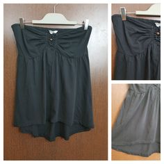 Buy yours today: Black Tube Top, visit http://ftfy.bargains/products/netty-white-shrug?utm_campaign=social_autopilot&utm_source=pin&utm_medium=pin  #amazing #affordable #fashion #stylish