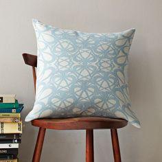 Allegra Hicks Kaleidoscope Pillow Cover   west elm
