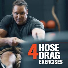 The Firefighter Fit Workout with Tim Boniface | Men's Health