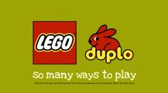 Watch the latest commercial for the newest LEGO® DUPLO® Read & Build set– Busy Farm
