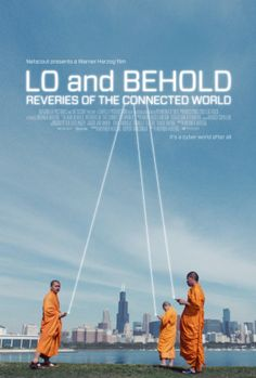 Lo and Behold, Reveries of the Connected World (2016), #poster, #mousepad, #tshirt #movieposters2
