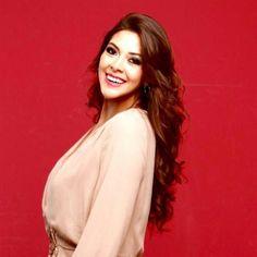 Karla Reynel Candidata Miss Ecuador 2015