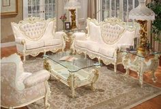 victorian style rooms | Decorate a Victorian Style Living Room | House Design | Decor ...