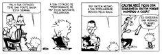 Calvin e Haroldo - E Foi Assim Que Tudo Começou, página 38
