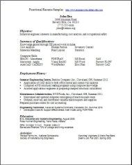 Material Handler Resume Katie Coscarelli Tink122209 On Pinterest