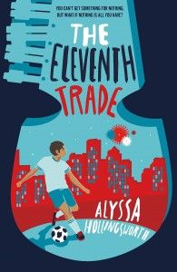 Alyssa Hollingsworth shares advice drawing on experiences writing her debut novel, The Eleventh Trade, as well as her writing coach experience. Used Books, Great Books, My Books, Trade Books, The Eleven, Refugee Crisis, Find Friends, Coming Of Age, Book Lists