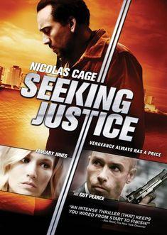 Watch Seeking Justice Full Movie Online