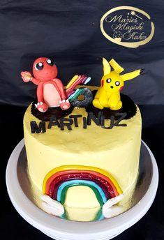 Kaker Marie, Birthday Cake, Desserts, Food, Birthday Cakes, Postres, Deserts, Hoods, Meals