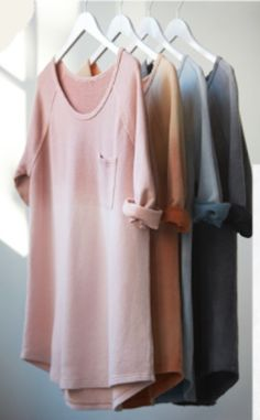 super soft pullover tunics http://rstyle.me/n/v65jrr9te