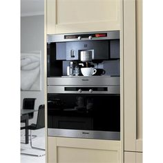 Convection Steam Oven from Miele