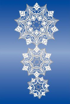Fensterbilder Plauener Spitze Winter online kaufen