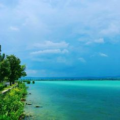 "CSODALATOSBALATON.HU on Instagram: ""#csodalatosbalaton #hajozas #csodalatosmagyarorszag #tihany #balaton #balatonfured #balatonfelvidek #balatonfüred #vihar #nyár #strand…"" Hungary, Bali, River, Instagram, Outdoor, Outdoors, Outdoor Games, The Great Outdoors, Rivers"