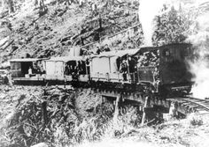 The railway to the Magnet mine, about 1900 Old Pictures, Old Photos, Van Diemen's Land, Australian Continent, Largest Countries, Amazing Pics, Small Island, Tasmania, Continents