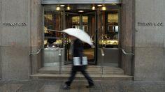 Trump-Tower und sinkende Umsätze: Tiffany und Co. haben ein Luxusproblem