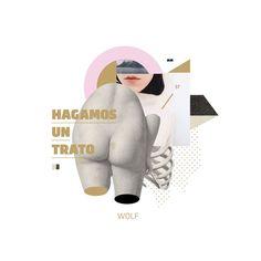 Collage series - https://www.designideas.pics/collage-series/