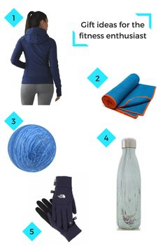 Here is your quick guide to gift ideas for the fitness enthusiast. Stress no more about what to get for your fitness-loving friend or family member! Fitness Gifts, You Fitness, Stress No More, Gifts For Runners, Great Gifts, Gift Ideas, Healthy Recipes, Amazing Gifts, Healthy Eating Recipes