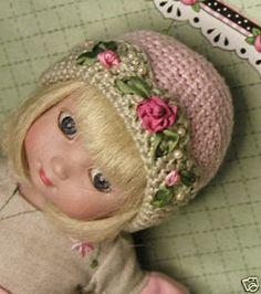 pattern RIBBON stitching.. very pretty