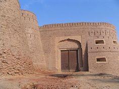 Derawar Fort bahawalpur
