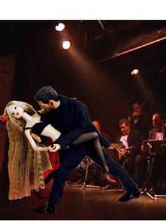 momokoドーリー @momokolovely 4月20日  tango argentina garnet #momokoph