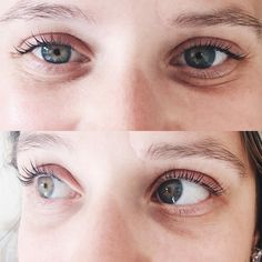 """8 Likes, 1 Comments - Emma's Beauty 💋 (@emmakimonosbeauty) on Instagram: """"Today's results from a lash lift and tint! #lashlift #lashliftandtint #lashlifting #lashes…"""""""