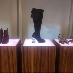 WEBSTA @ mariamgvasaliaofficial - Spring/Summer 2017 collection by Mariam Gvasalia at Al Duca D'aosta. Now you can get them in Italy, Venice.  #mariamgvasalia #alducadaosta #shoes #clothing #shop #italy #venice #tbilisi #handmade #collection #springsummer #special #fashion #fashionlovers