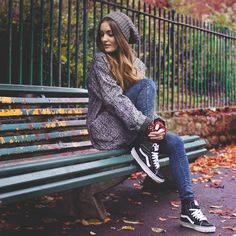 My kicks. (by Anouska Proetta Brandon) http://lookbook.nu/look/4339819-My-kicks