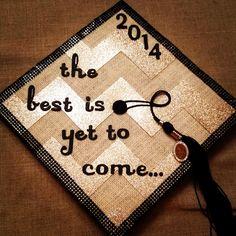Graduation Cap Decorating How To Miss Welden Graduation Graduation 2016, Graduation Cap Designs, Graduation Cap Decoration, High School Graduation, Graduate School, Graduation Shoes, Nursing Graduation, Abi Motto, Grad Hat