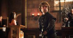 """Κυκλοφόρησε το πρωτότυπο σενάριο της ομιλίας του Tyrion από την δίκη του """"The Laws of Gods and Men""""  Διαβάστε το !!"""