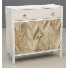 Found it at Wayfair - Dido Cabinet by Stein World