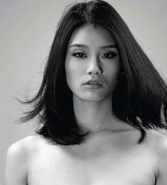Join. happens. Asian victoria secret models topless