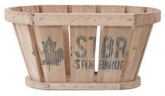 Leuk voor bij de haard voor het hout. --- Stbr.com