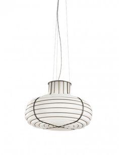 Luminaire Chapeau par Kanz Architetti pour Siru Lighting - Journal du Design