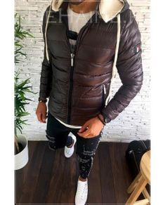 De vanzare for sale small price best quality jackets perfect for your outfit geaca barbati perfecta pentru tinuta ta men outfit 2018 trend dehaine. Winter Jackets, Athletic, Men, Outfits, Fashion, Winter Coats, Moda, Suits, Athlete