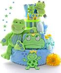 cute frogs to place around nursery