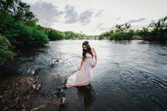 16 Next-Level Pregnancy Photos That Will Make You *~Glow~* With Joy