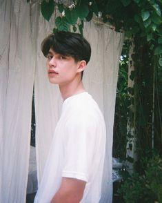 Dramas, Bright Wallpaper, Korean Boys Ulzzang, Bright Pictures, Handsome Faces, Bright Eyes, Cute Gay, Asian Actors, Boyfriend Material