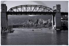 Untitled_HDR2dd Burrard bridge Vancouver BC