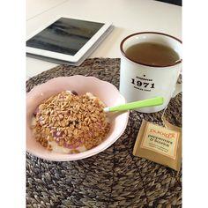 God morgen Starbucks anno 1971 ♡♡ #Padgram