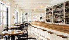 Pedro Andrade indica 7 restaurantes em NY
