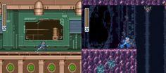 Gamer Beats Mega Man X And X2 Together... Using The Same Controller