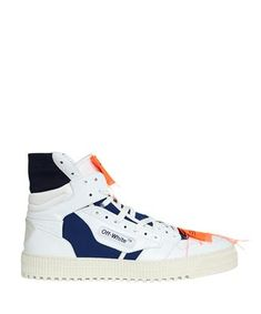 OFF-WHITE . #off-white #shoes #