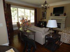 Lovely Hasting Sofa, Turner Swivel Chair, Dynasty Rectangular Table, Ming Media  Chest, Highland