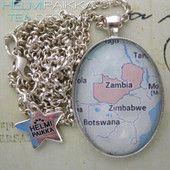 Zambia 20€