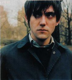 Connor Oberst from Bright Eyes