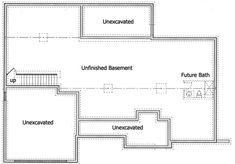 Craftsman Ranch Design - 39066ST | Architectural Designs - House Plans