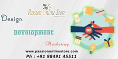 Well-Come To P@$$ion Online Store Passion is an Indian online Home Interior store dedicated to making fashion, style and quality affordable for all Interior movable materials