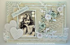 scrapcreations-judith: Memories