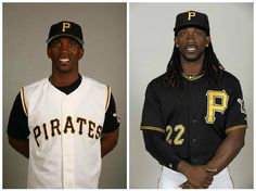 In memoriam: Andrew McCutchen's dreadlocks (2007-2015)